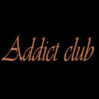 Addict Club Tronsanges logo