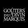 Goûters du Divin Marquis Paris logo