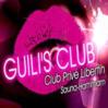 Guili's Club Carquefou logo
