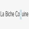La Biche Coquine Missillac logo