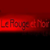 Le Rouge et Noir Dénat logo