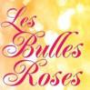 Les Bulles Roses Simandres logo