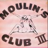 Moulin's Club III  Coullons logo