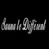 Sauna le Différent  Bordeaux logo