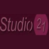 Studio 21  Bordeaux logo
