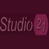 Studio 21  Bordeaux logo